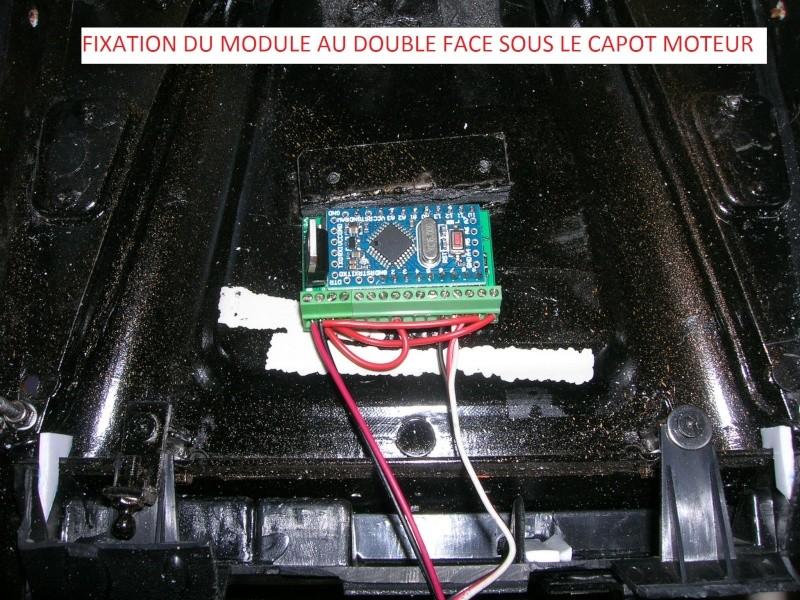 présentation du module d'éclairage DV&QA 4_2_fi10