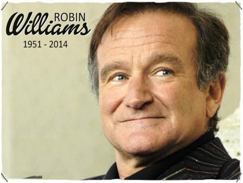 R.I.P Robin Williams 10577110