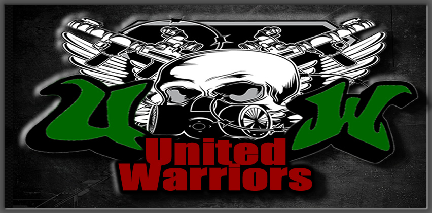 United Warriors Forum