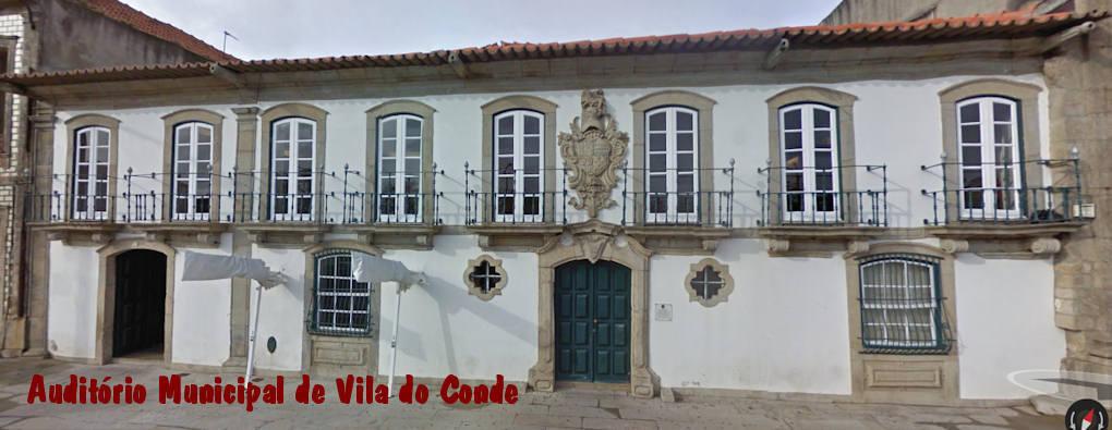 Vila do Conde - Gala de Fados - 19Jul2014 - 21H30 - Auditório Municipal Audita10