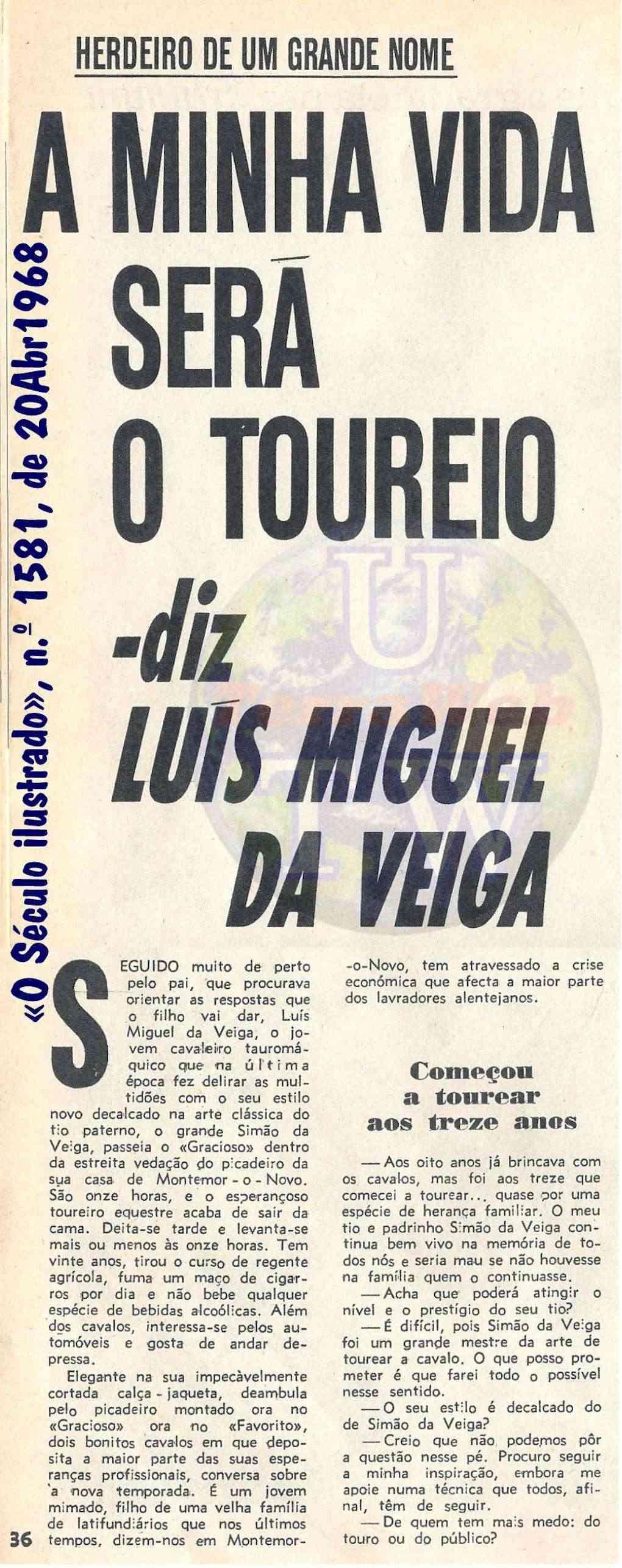 Aspirante Luís Miguel da Veiga - Comandante do 3.º Pelotão do 5.º Esquadrão - EPC - 17Set1970 Luys_m15