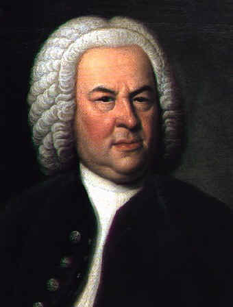 Grandes compositores de música clásica. Vota por tus favoritos Johann10