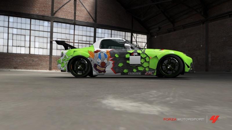 Drift Jrtjhr11