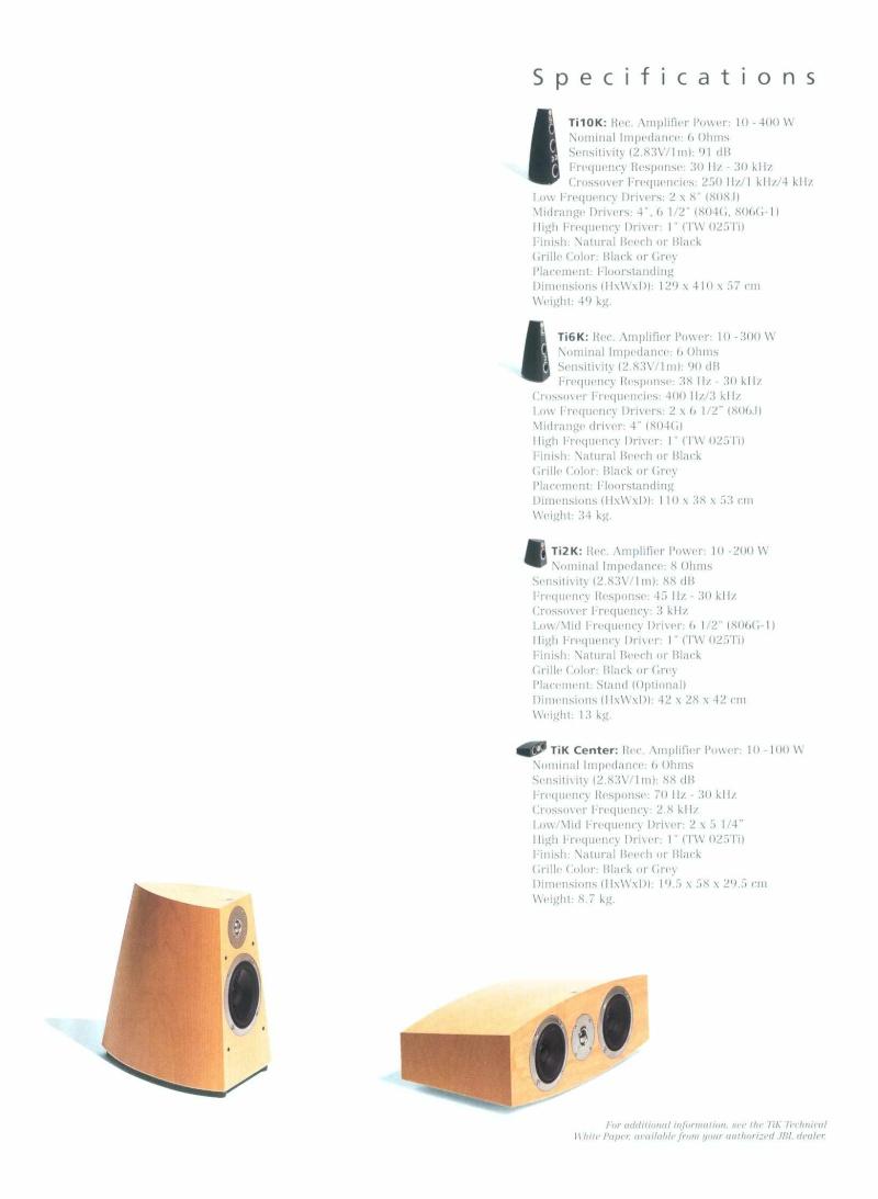 Modèle Ti10K Page1710