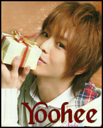 yoohee
