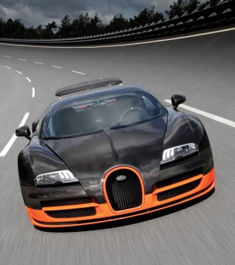 Une Bugatti bat un record de vitesse en atteignant les 431 km/h La-bug10