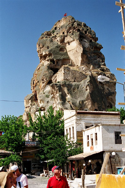Les monastères et villes du bout du monde! Ortahi13