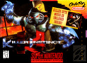 Super Nintendo Killer10