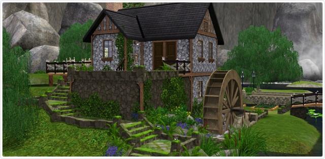 [Sims 3] Les nouveautés sur le store - Page 30 Thumbn10