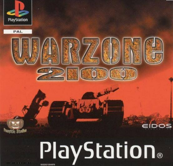 Warzone 2100..Le froid Nucleaire Warzon12