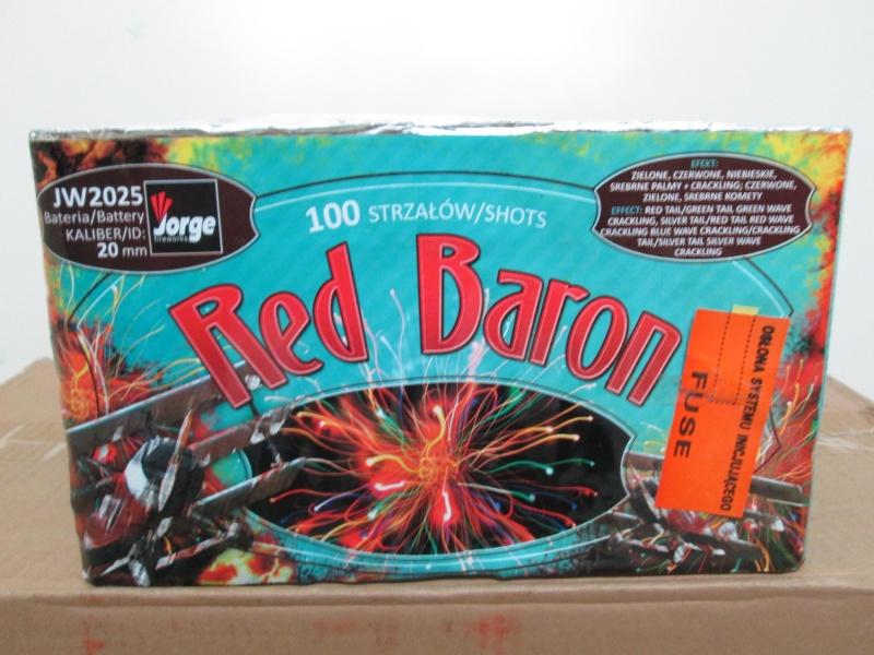 JW2025 RED BARON 00110