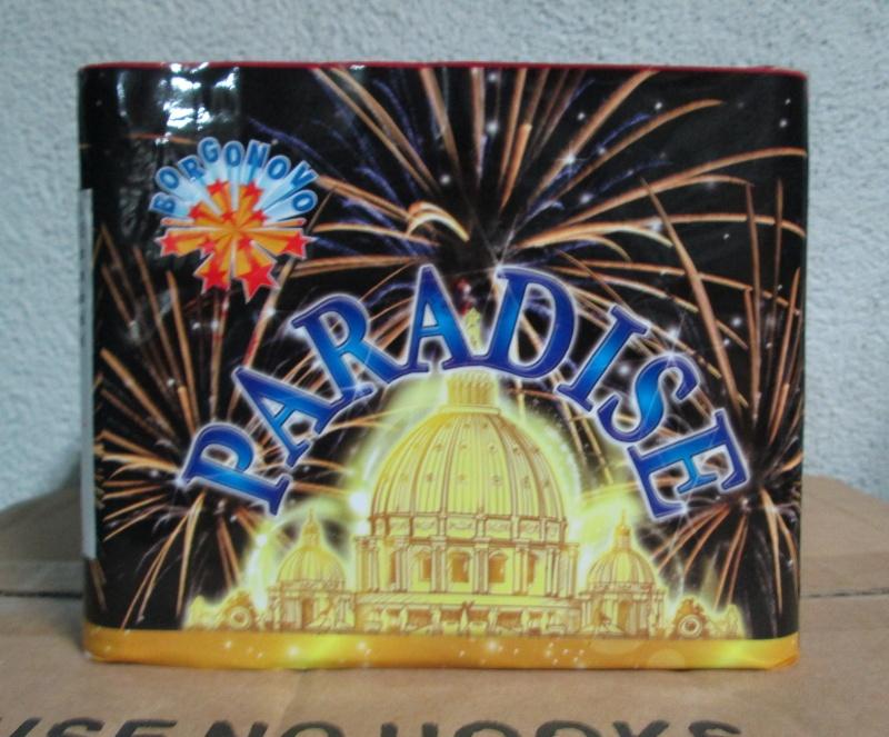 PARADISE 00213