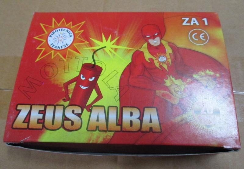 ZEUS ALBA 00514