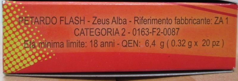 ZEUS ALBA 00714