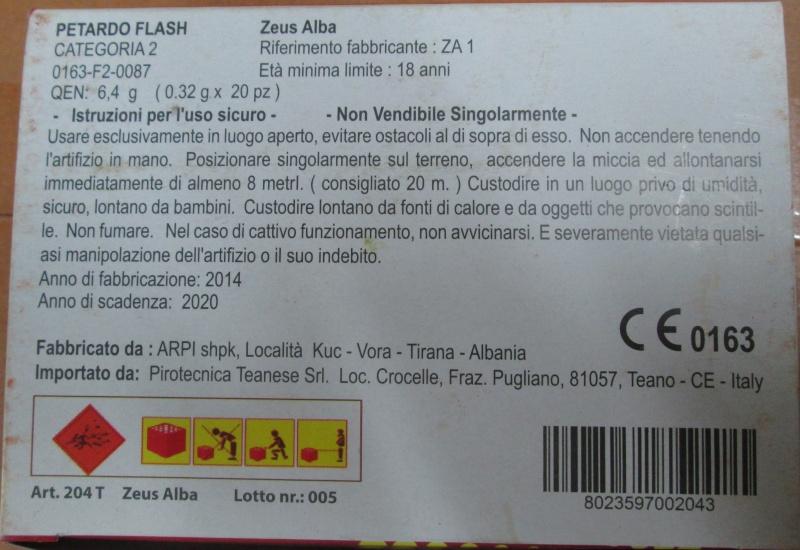ZEUS ALBA 00814