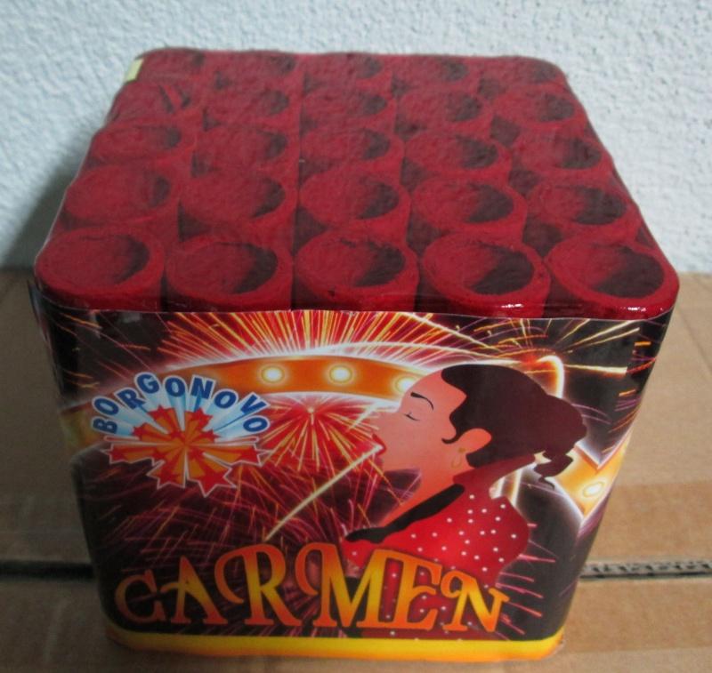 CARMEN 01013