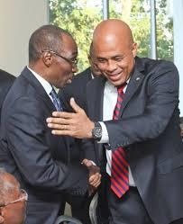 ForumHaiti l'avait annoncé avant Martelly, Evans Paul désigné Tylych10