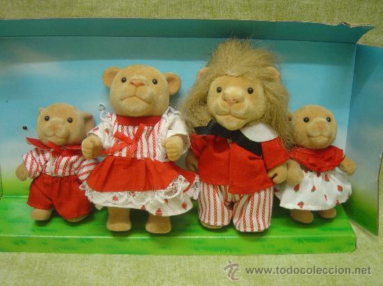 Les ours et lapins Simba 22295211