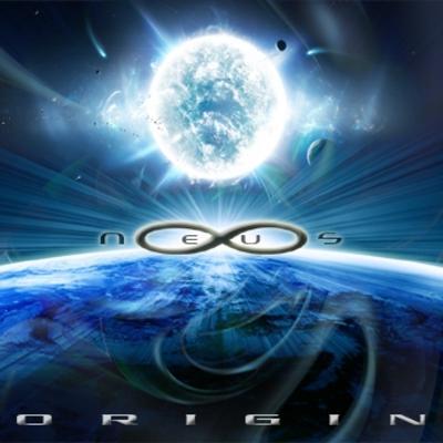 Nexus - Origin  Cover10