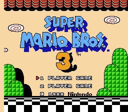 [Jeux Rétrolympiques 2014] Round 8 : Super Mario Bros 3 213