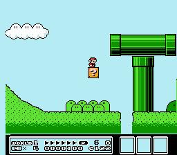 [Jeux Rétrolympiques 2014] Round 8 : Super Mario Bros 3 410