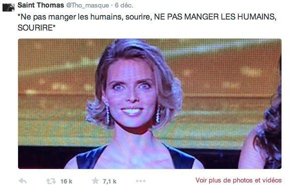 Miss France 2015 Captur14