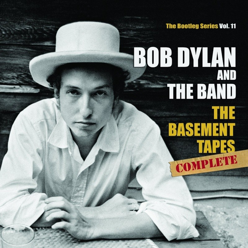 The Bootleg Series Vol. 11: The Basement Tapes Complete 91zxxc10