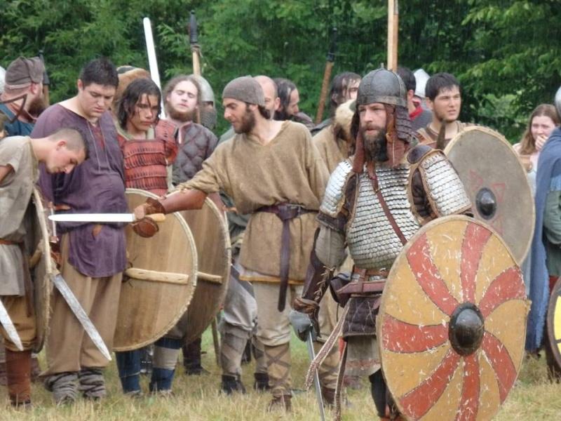28 & 29 juin, journées vikings de Marle 10450910
