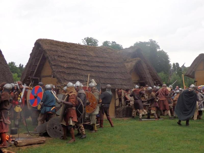 28 & 29 juin, journées vikings de Marle 10522510