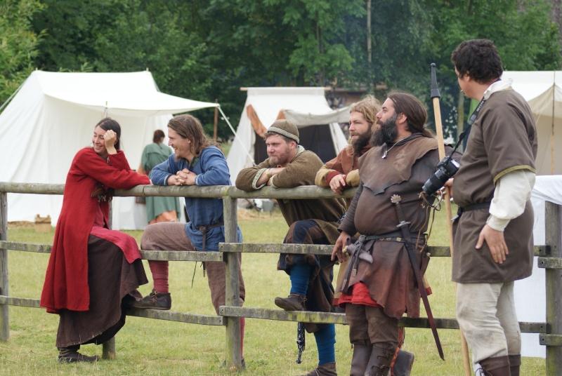 28 & 29 juin, journées vikings de Marle Dsc01010