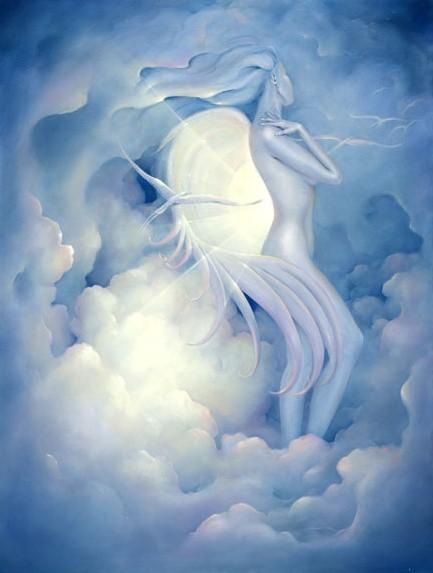 Créatures fantastiques au grès de la toile 2013-2014 Ange_110