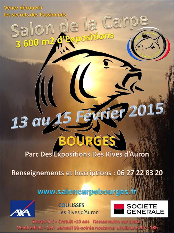 Un salon a Bourges.. 10514510