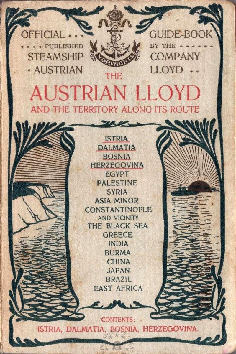 'Graf Wurmbrand' - Österreichishe Lloyd  -  1895 19a_au10