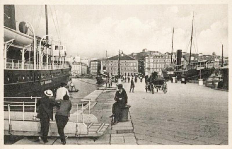 'Graf Wurmbrand' - Österreichishe Lloyd  -  1895 23_nav10