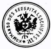 'Graf Wurmbrand' - Österreichishe Lloyd  -  1895 Timbro10