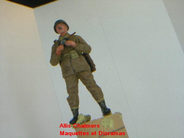 KUBELWAGEN au 1/35 ou MONUMENTS MENS Kubel-29