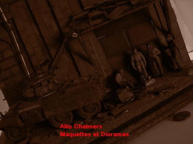 M 8 GREYHOUND au 1/35 de chez ITALERI M8-3710