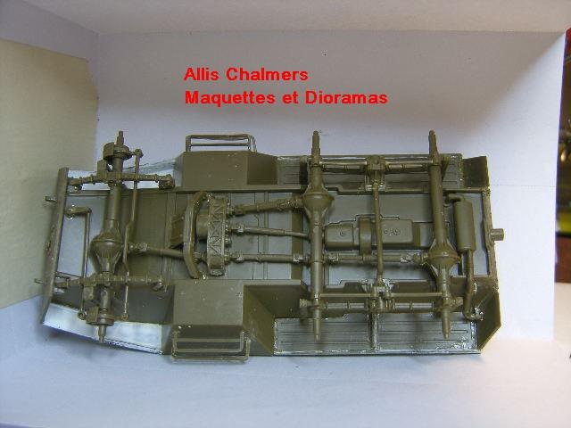 M 8 GREYHOUND au 1/35 de chez ITALERI M8-810