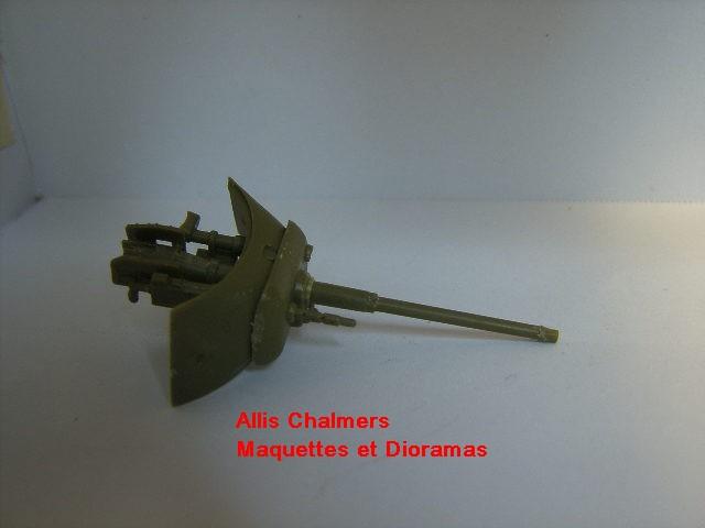 M 8 GREYHOUND au 1/35 de chez ITALERI M8-911
