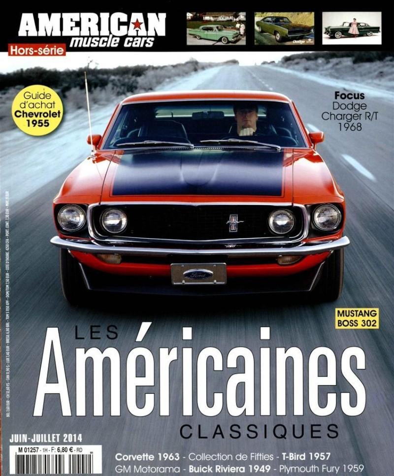 Hors série N°1 Americ10