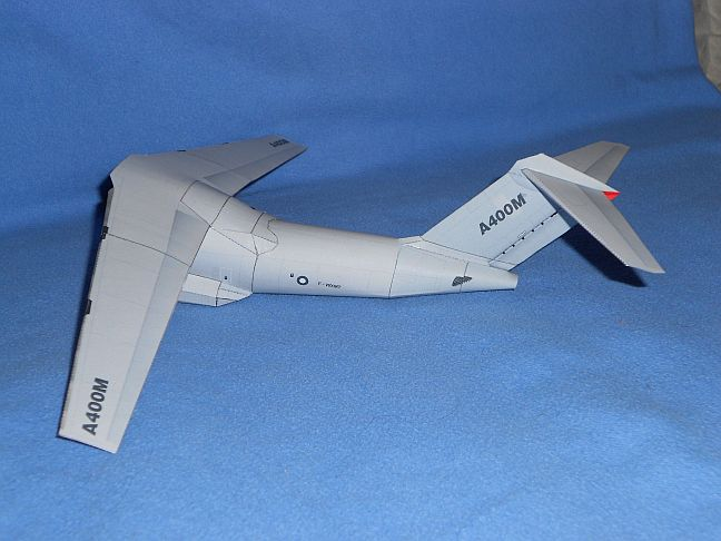 Airbus A400M in 1:144 M0710
