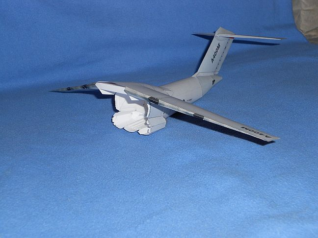Airbus A400M in 1:144 M0810
