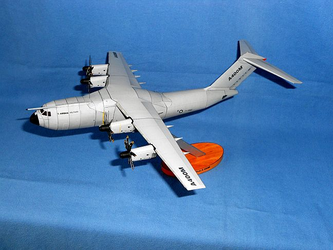 Airbus A400M in 1:144 M1310