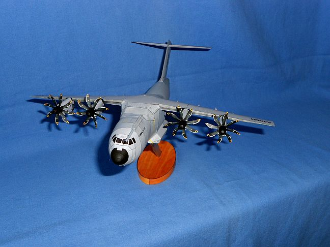 Airbus A400M in 1:144 M1410