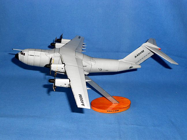 Airbus A400M in 1:144 M1510