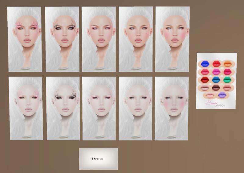 [Mixte] Beauty Avatar devient Glam affair & Tableau vivant - Page 2 Zbran_11