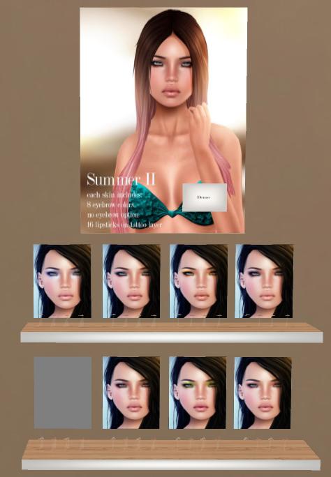 [Mixte] Beauty Avatar devient Glam affair & Tableau vivant - Page 2 Zzzcam10
