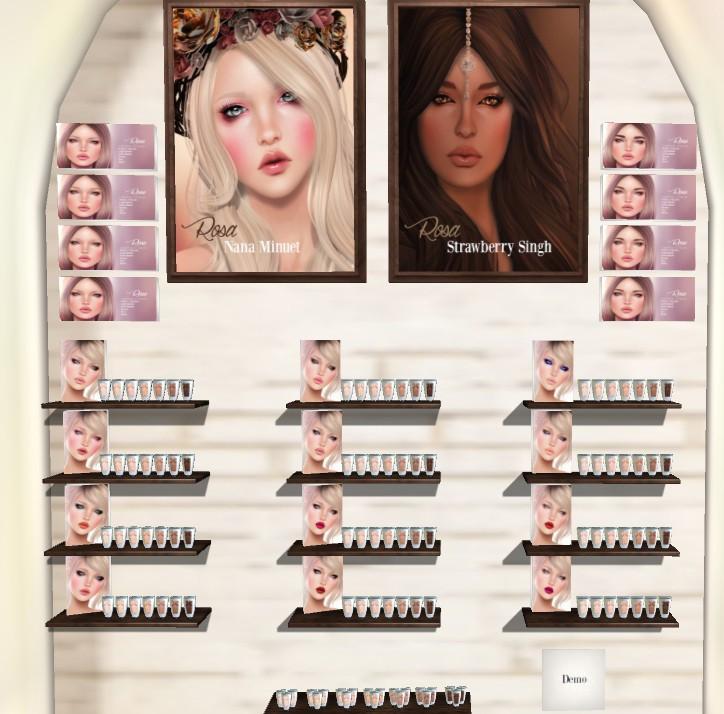 [Mixte] Beauty Avatar devient Glam affair & Tableau vivant - Page 2 Zzzzgo10