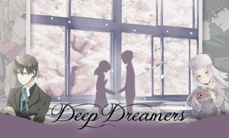 Academy Deep Dreamers