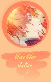 Julian P. Winckler